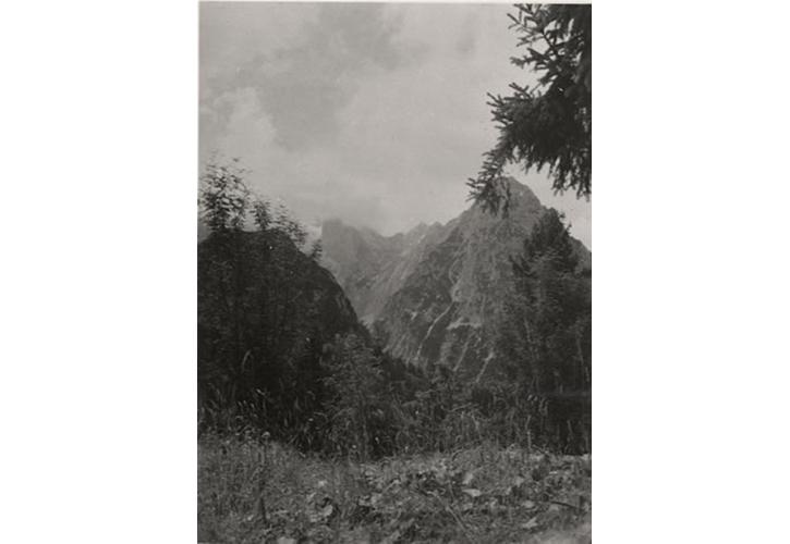 Pre-War Germany, Beautiful Landscapes, circa 1930s
