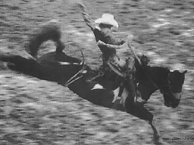 The Rodeo Series Digital Stills