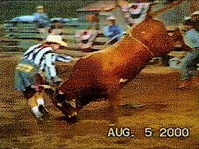 Nip & Tuck, Rodeo Clown 2