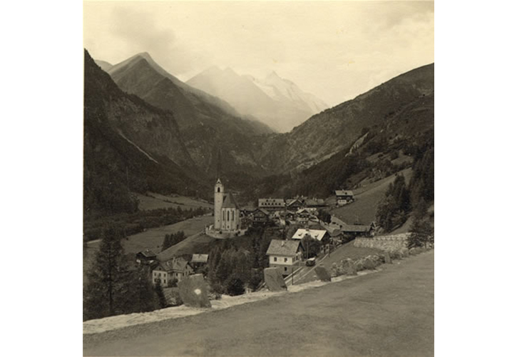 Pre-War Germany, Beautiful Landscapes, circa 1930s